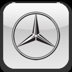 Тормозные диски на Mercedes