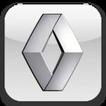 Тормозные диски на Renault