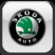 Тормозные диски на Skoda