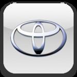 Тормозные диски на Toyota