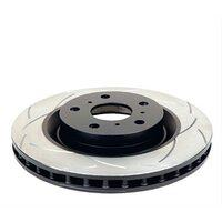 Тормозной диск передний правый DBA3417RS