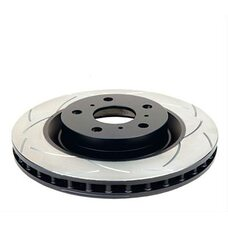 Тормозной диск DBA T2 2735S HIGHLANDER 10-13, NX 14- задний