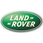 Тормозные диски на Range Rover Sport