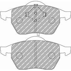 FCP1323H DS2500 Колодки для AUDI A4, A6,VW Passat c 94 по2000г