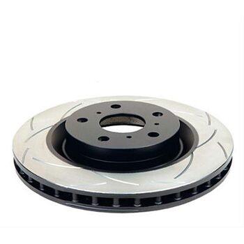 Тормозной диск DBA T2 789S Toyota / Lexus Land Cruiser 100/Lexus LX470 98-> задний