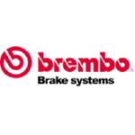 Тормозные колодки на Brembo