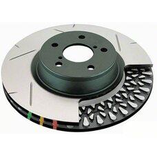 Тормозной диск задний левый DBA42313SL