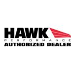 Тормозные колодки Hawk Performance