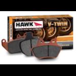 HAWK Тормозные колодки для мотоциклов