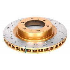 Тормозной диск DBA 42314XS Infiniti FX50/G37Coupe , передний