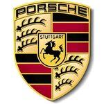 Тормозные колодки на Porsche
