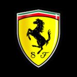 Тормозные колодки на Ferrari
