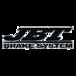 Тормозные колодки на JBT суппорта
