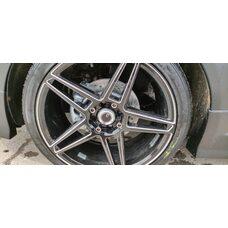 Передние тормозные диски для Chevrolet Lacetti BR9.0094