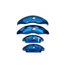 Накладки на суппорта bmw с логотипами M x5 x6 f10 f15 f16 f01 f13