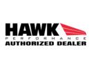 Тормозные колодки Hawk