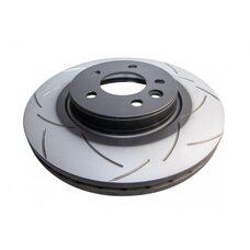Тормозной диск DBA T2 2723S Toyota LC 200 / Lexus LX570 задний