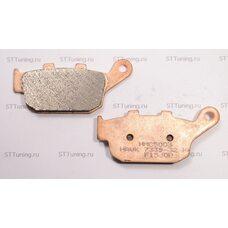 Колодки тормозные HMC5003 HAWK Sintered Metallic, BREMBO, HONDA, TRIUMPH