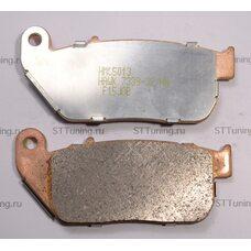 Колодки тормозные HMC5013 HAWK Sintered Metallic, BREMBO, HARLEY DAVIDSON,
