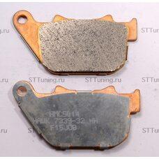 Колодки тормозные HMC5014 HAWK Sintered Metallic, BREMBO, HARLEY DAVIDSON,
