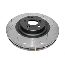 Тормозной диск DBA 42724S T3 Toyota LC200 2015->, Lexus LX450D, LX570 2015->, TUNDRA 2005- , перед.