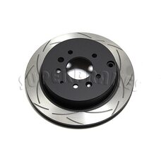 Тормозной диск DBA 2563S Mazda CX-7