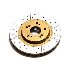 Тормозной диск DBA 2510X HONDA / ACCORD VII, MDX, ACURA CL, TL, TSX, MDX