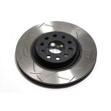 Тормозной диск DBA 42806S для Skoda Octavia RS, VW Golf MK5 GTi, TIGUAN, JETTA, PASSAT, SCIROCCO, CADDY, AUDI A4 & A4 QUATTRO, TT, Q3