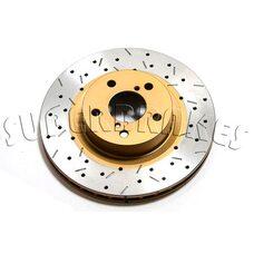 Тормозной диск DBA 4648XS для Subaru BRZ, IMPREZA WRX 92-98, LEGACY, OUTBACK, FORESTER, IMPREZA, GT86