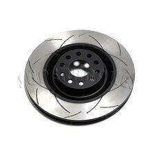 Тормозной диск DBA 2808S для VOLKSWAGEN GOLF, PASSAT, SCIROCCO,  AUDI A3. Данные диски не предназначены для использования на гоночном треке