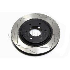 Тормозной диск DBA2348S INFINITI QX56, QX80, NISSAN Titan, Armada