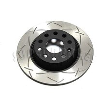 Тормозной диск DBA 42807S для Skoda Octavia RS, VW Golf MK5 GTi, JETTA, PASSAT, SCIROCCO