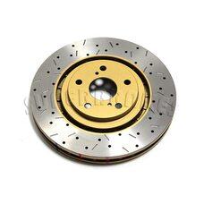 Тормозной диск DBA 42739XS для LEXUS RX350, RX450