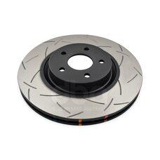 Тормозной диск DBA 42120S  Ford Focus II  2.5ST