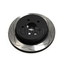 Тормозной диск DBA 2721S Lexus GS