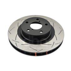Тормозной диск DBA 4648S для Subaru BRZ, IMPREZA WRX 92-98, LEGACY, OUTBACK, FORESTER, IMPREZA, GT86