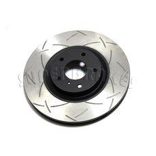 Тормозной диск DBA 42308S для Nissan 350Z, Murano, Infiniti G35, G37, М25, M35, M45 FX35, FX45, QX60