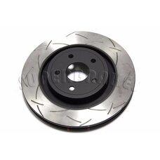 Тормозной диск DBA 42532S для JEEP Grand Cherokee SRT8 WK1, WRANGLER SRT8