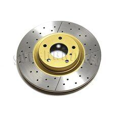 Тормозной диск DBA 2308X Infiniti JX, QX60, G35, M35, M45, FX35, M45, NISSAN MURANO