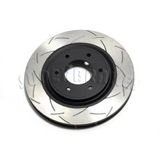 Тормозной диск DBA 42348S для INFINITI QX56, QX80, NISSAN Titan, Armada