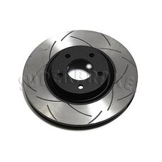 Тормозной диск DBA 2962S Mazda 3 MPS