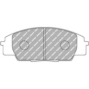 Тормозные колодки FERODO FCP1444H для Honda Civic, Type R, S2000, Acura RSX