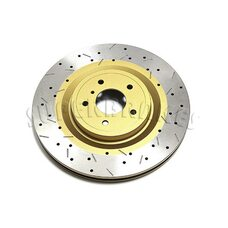 Тормозной диск DBA 42314XS для INFINITIi G37 Coupe, FX37, FX50s, FX30D, M56, Q60, QX70, Nissan 370z