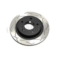 Тормозной диск DBA 42957S для Mazda 3 MPS Turbo 2005+, Mazda 5. Цена с учетом скидки 10%