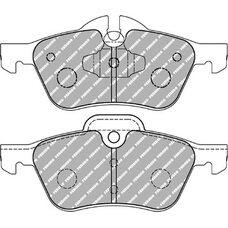 Тормозные колодки FERODO FCP1499H