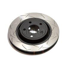Тормозной диск DBA 42635S для JEEP Grand Cherokee