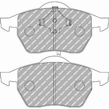 Тормозные колодки FERODO FCP1323H для AUDI  A6 ALLROAD