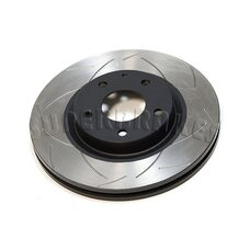 Тормозной диск DBA 2548S MAZDA CX-5, MAZDA 6