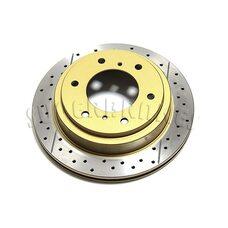 Тормозной диск-DBA661X