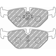 Тормозные колодки FERODO FCP578H для BMW M3 E36, M5 E34, Z3M, 7